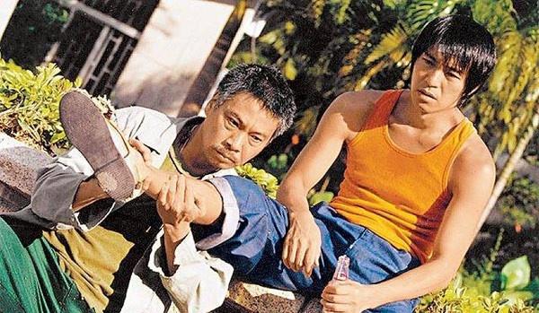 Ngo Manh Dat: 'Toi va Chau Tinh Tri nhu chua tung quen biet' hinh anh 1