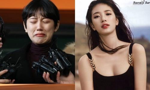 Bi kich nguoi mau Han bi cuong hiep tap the va kien nghi tu hinh Suzy hinh anh