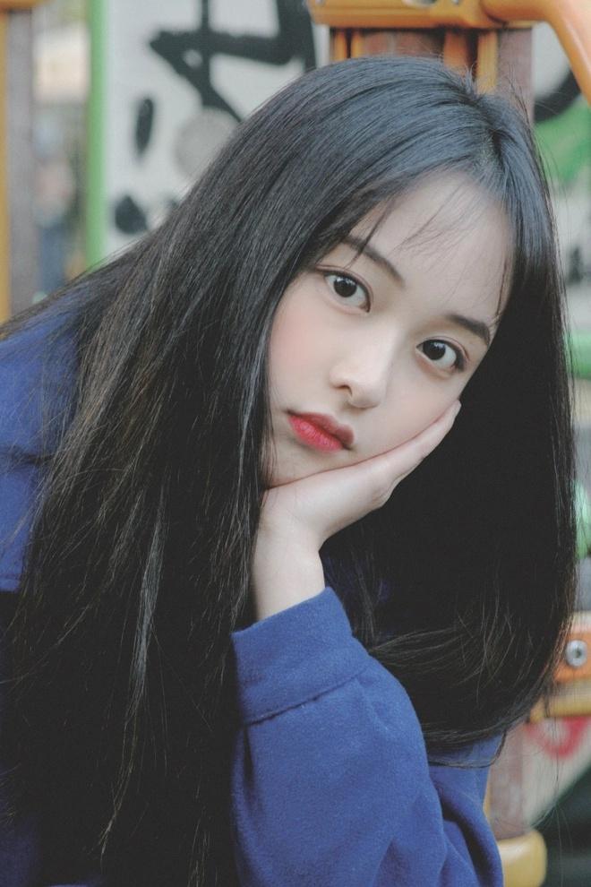 Kim Bo Ra - tu 'ban sao Sulli' den hien tuong showbiz Han Quoc 2019 hinh anh 9