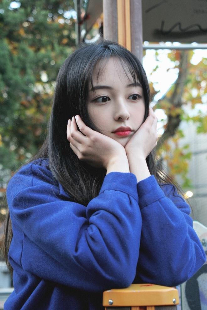 Kim Bo Ra - tu 'ban sao Sulli' den hien tuong showbiz Han Quoc 2019 hinh anh 10