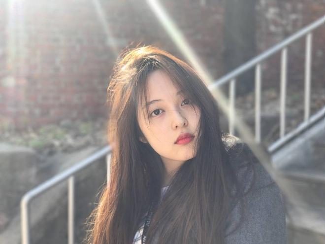 Kim Bo Ra - tu 'ban sao Sulli' den hien tuong showbiz Han Quoc 2019 hinh anh 11