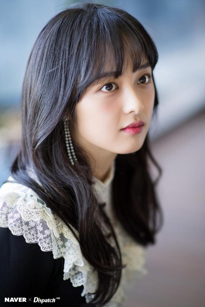 Kim Bo Ra - tu 'ban sao Sulli' den hien tuong showbiz Han Quoc 2019 hinh anh 3