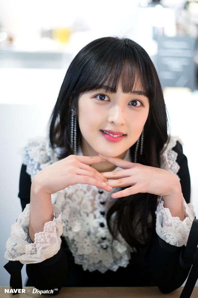 Kim Bo Ra - tu 'ban sao Sulli' den hien tuong showbiz Han Quoc 2019 hinh anh 2
