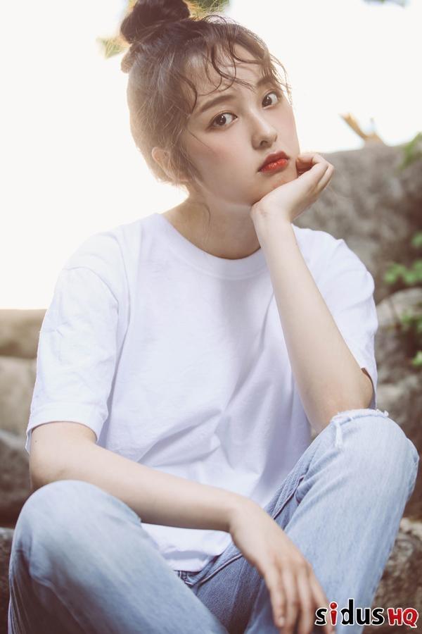 Kim Bo Ra - tu 'ban sao Sulli' den hien tuong showbiz Han Quoc 2019 hinh anh 12