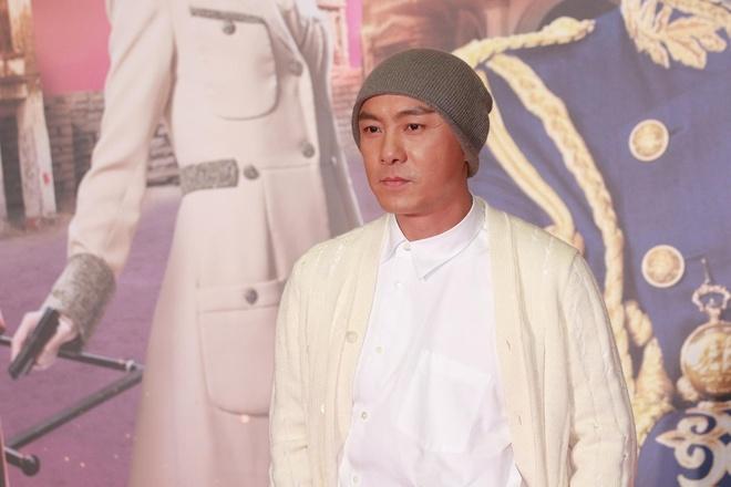Lanh dao TVB het loi tan duong Truong Ve Kien hinh anh 2