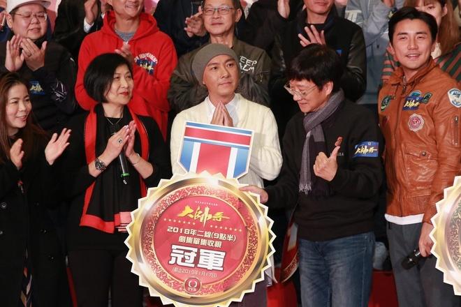 Lanh dao TVB het loi tan duong Truong Ve Kien hinh anh 4
