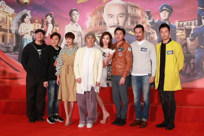 Lanh dao TVB het loi tan duong Truong Ve Kien hinh anh 7
