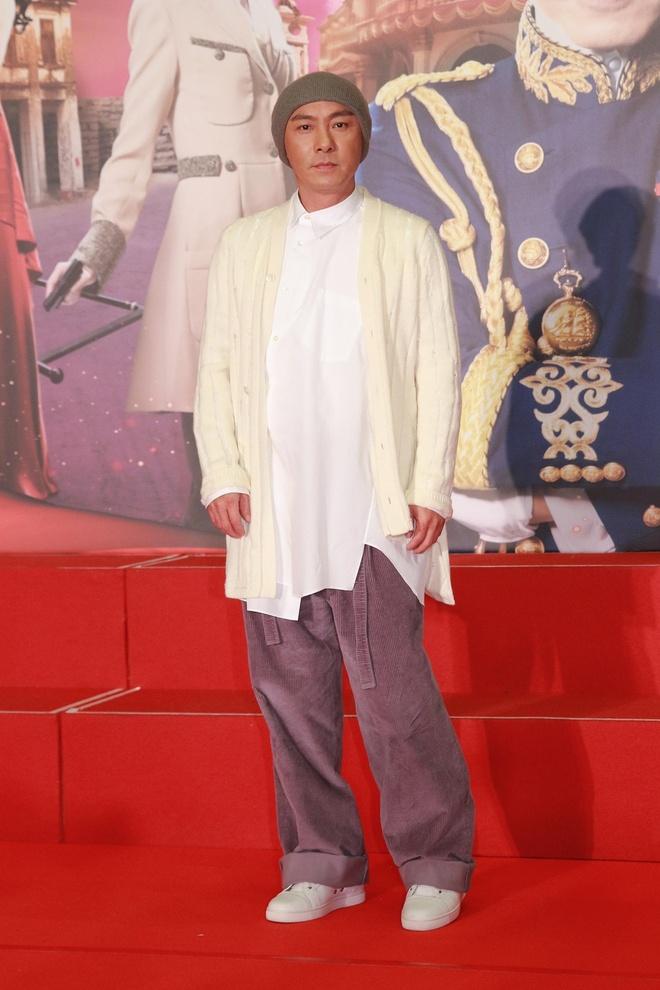 Lanh dao TVB het loi tan duong Truong Ve Kien hinh anh 1
