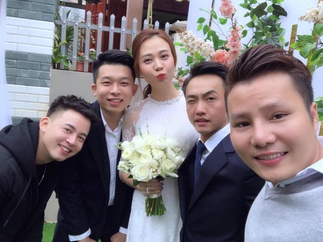 Dam Thu Trang va Cuong Do La bat ngo to chuc dam hoi hinh anh 1