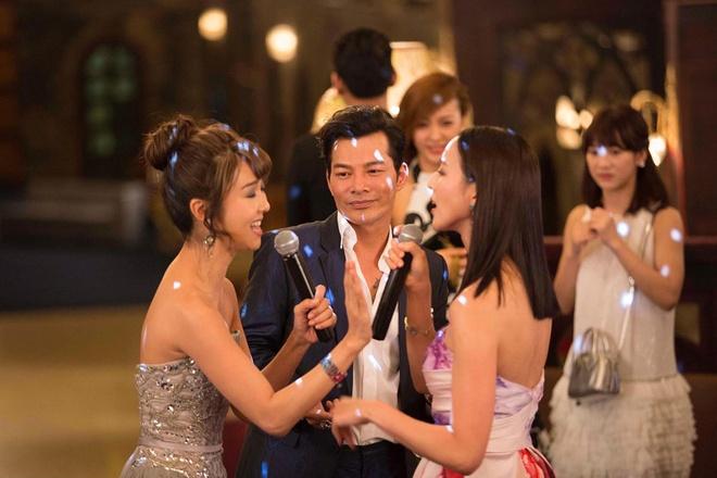 Chan Tu Dan,  Trieu Le Dinh bi de cu Mam xoi vang anh 1