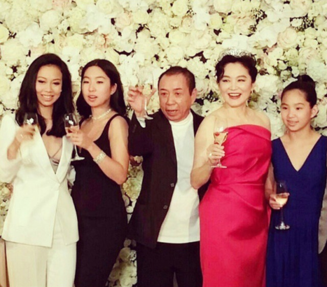 Lam Thanh Ha ly hon anh 2