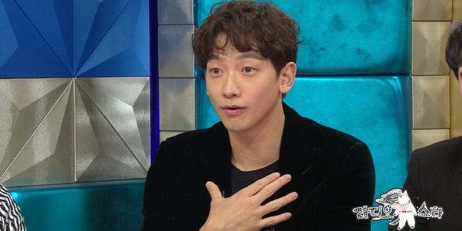 Bi Rain thường đi ăn một mình khi sống với Kim Tae Hee - Ảnh 1