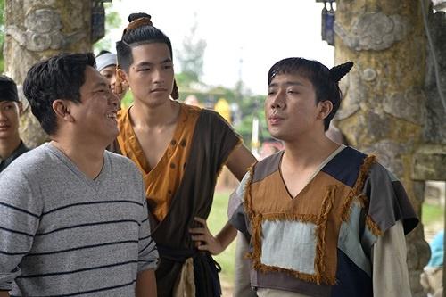 Duc Thinh len tieng ve tin don choi xau phim cua Tran Thanh hinh anh 2