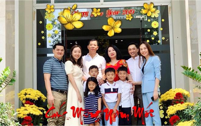 Cường Đô La và Đàm Thu Trang mong sớm có con tuổi Hợi - Ảnh 2
