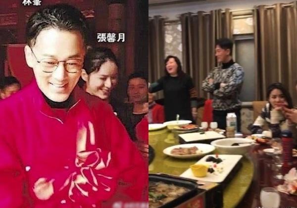 Lam Phong ra mat gia dinh ban gai xinh dep, le cuoi sap toi gan hinh anh 1