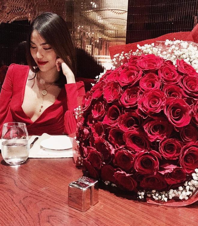 Truong Giang, Nha Phuong va Valentine cua nhung sao Viet moi ket hon hinh anh 8