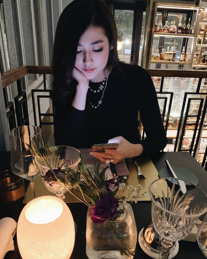 Truong Giang, Nha Phuong va Valentine cua nhung sao Viet moi ket hon hinh anh 6