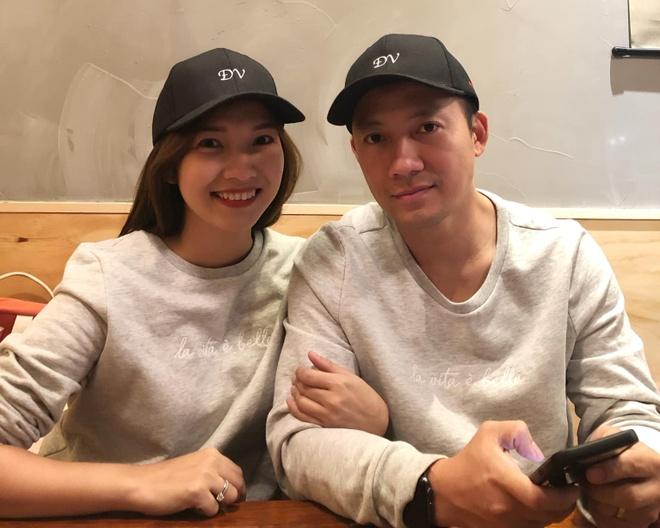 Truong Giang, Nha Phuong va Valentine cua nhung sao Viet moi ket hon hinh anh 1