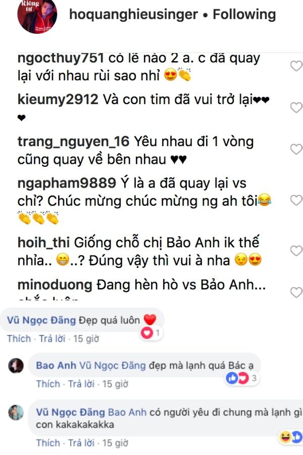 Bao Anh va Ho Quang Hieu cung di du lich nuoc ngoai dip Valentine? hinh anh 2