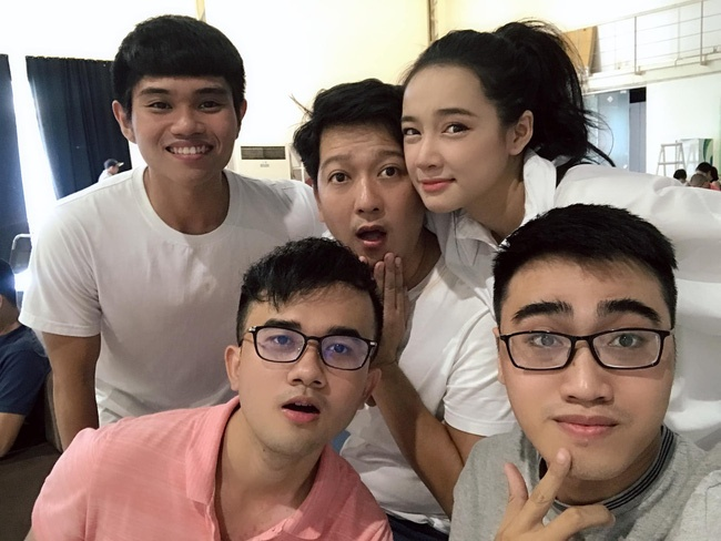 Nha Phuong duoc khen xinh dep sau mot thang sinh con hinh anh 3