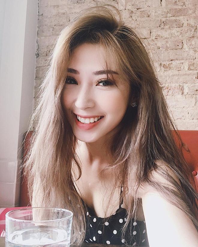 Khong Tu Quynh ngay cang mac goi cam sau khi chia tay Ngo Kien Huy hinh anh 6