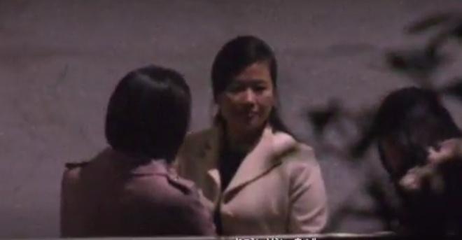 Nhan sac nu ca si quyen luc thap tung ong Kim Jong Un den Ha Noi hinh anh 1