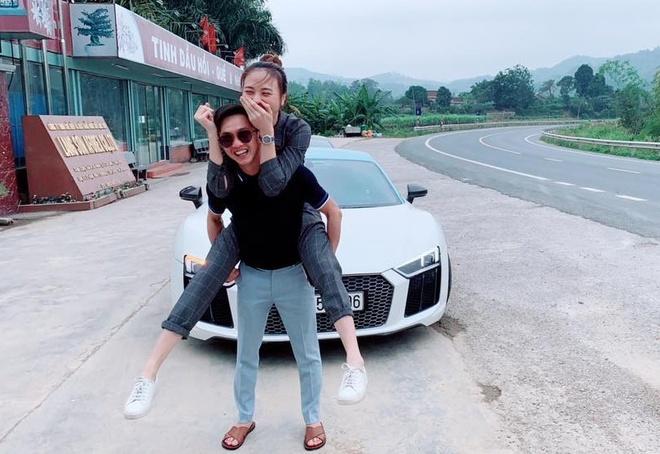 Cuong Do La thay doi the nao sau khi yeu va ket hon voi Dam Thu Trang? hinh anh 2