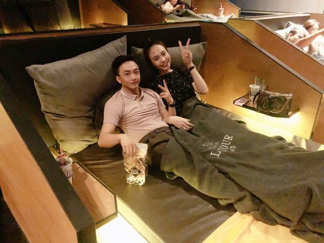 Cuong Do La thay doi the nao sau khi yeu va ket hon voi Dam Thu Trang? hinh anh 4