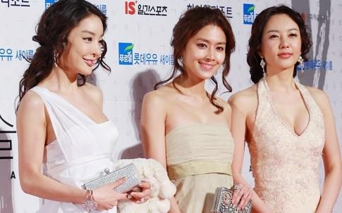 Jang Ja Yeon bi cuong hiep anh 3