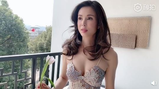 Ly Nhuoc Dong tre dep anh 1
