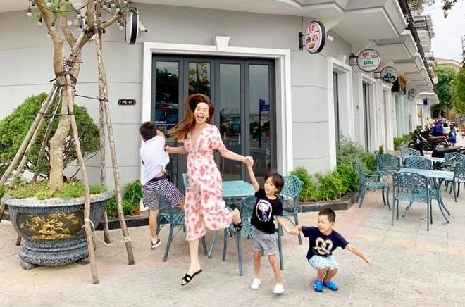 Dam Thu Trang - Cuong Do La khoe anh nghi le, Jun Vu goi cam o Ho Tram hinh anh 8