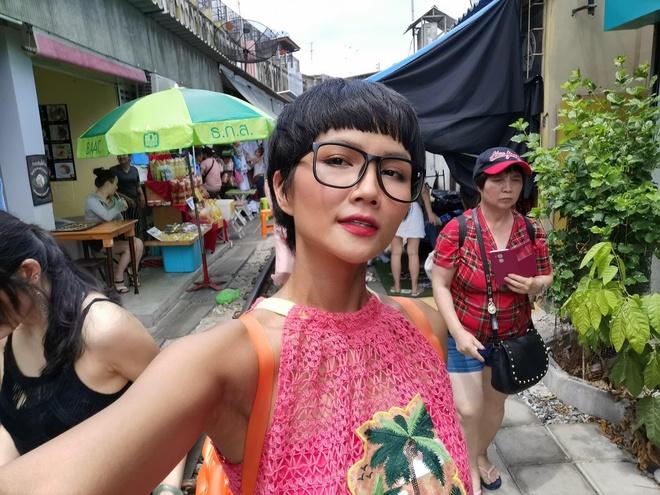 Dam Thu Trang - Cuong Do La khoe anh nghi le, Jun Vu goi cam o Ho Tram hinh anh 6