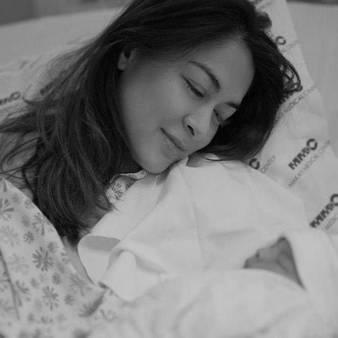 Marian Rivera sinh con anh 1