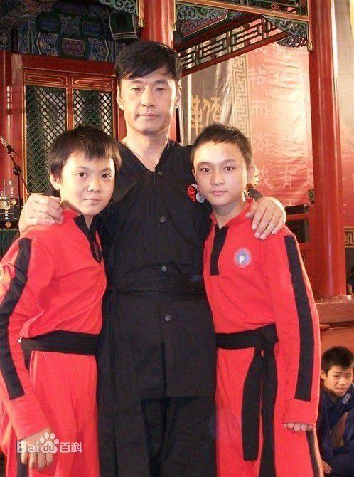 Sao nhi phim Karate Kid anh 10