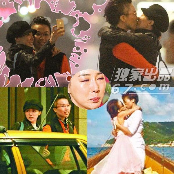 Sao nu TVB Hoang Tam Dinh anh 8