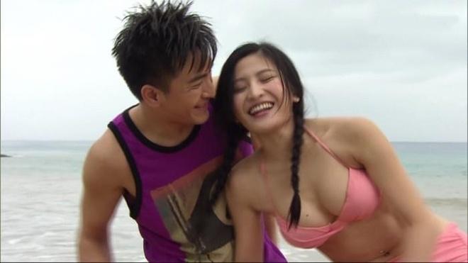 Sao nu TVB Hoang Tam Dinh anh 3