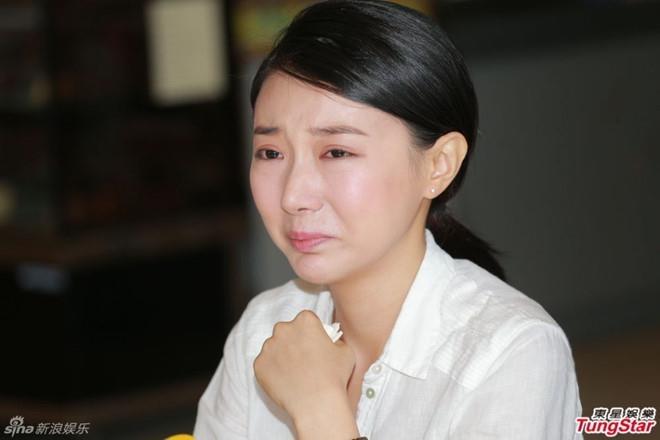 Sao nu TVB Hoang Tam Dinh anh 7