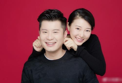 Sao nu TVB Hoang Tam Dinh anh 9