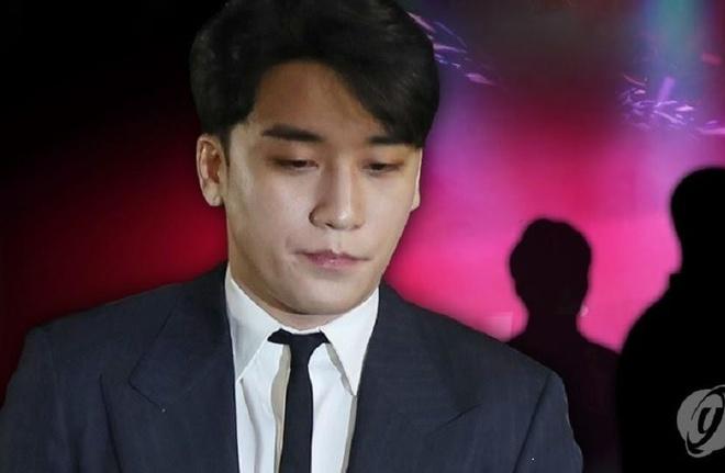 CEO than thiet lat mat khai Seungri moi gioi, tra tien cho gai mai dam hinh anh 2