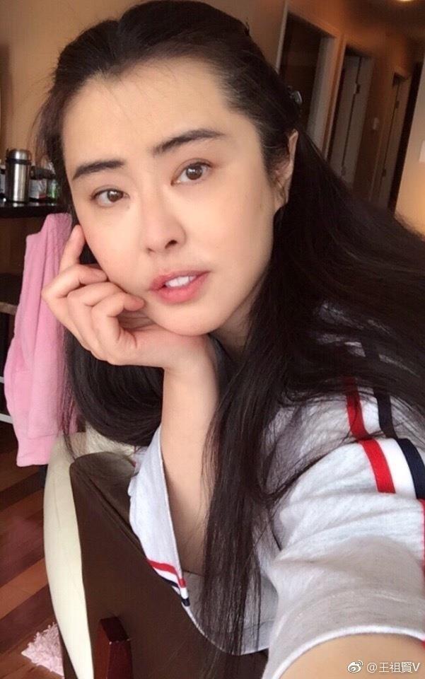 Vuong To Hien - tuong dai sac dep bi lua tinh suot ca thanh xuan hinh anh 9