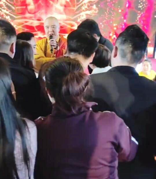 'Duong Tang' Tu Thieu Hoa mac ao ca sa dien tu diem binh dan o tuoi 61 hinh anh 2