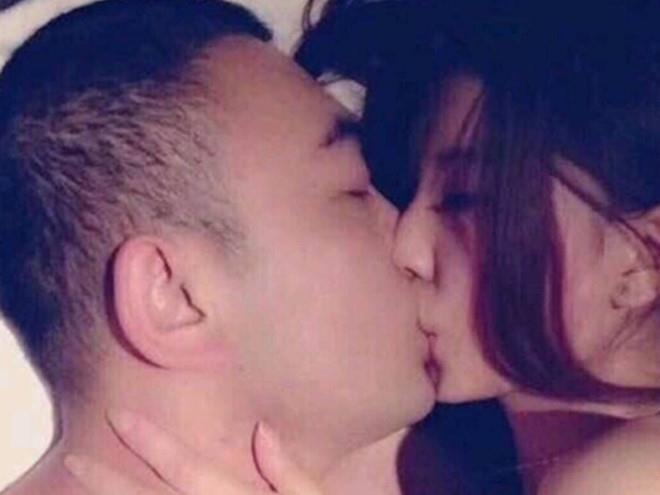 My nhan noi tieng Trung Quoc lam gi sau tai tieng 'ro ri clip sex' hinh anh 1