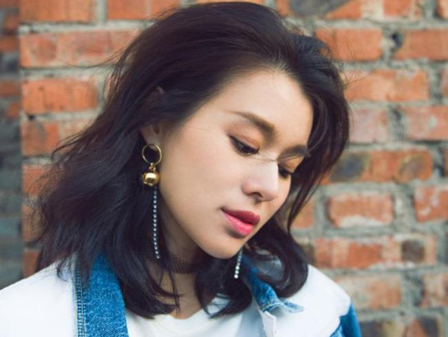 My nhan noi tieng Trung Quoc lam gi sau tai tieng 'ro ri clip sex' hinh anh 8