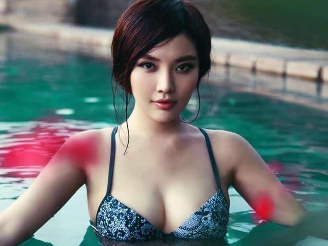 My nhan noi tieng Trung Quoc lam gi sau tai tieng 'ro ri clip sex' hinh anh 7