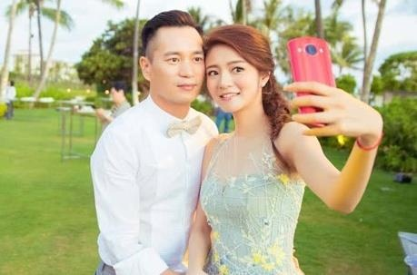 An Di Hien va Tran Vinh Luyen toi Viet Nam anh 3