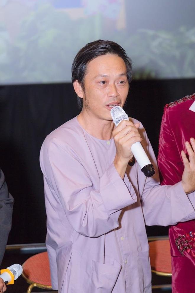 Hoài Linh chia sẻ về người phụ nữ đặc biệt trong cuộc đời