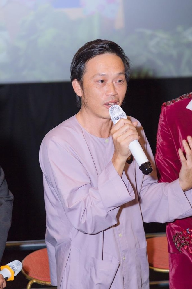 Hoai Linh chia se ve nguoi phu nu dac biet trong cuoc doi hinh anh 2
