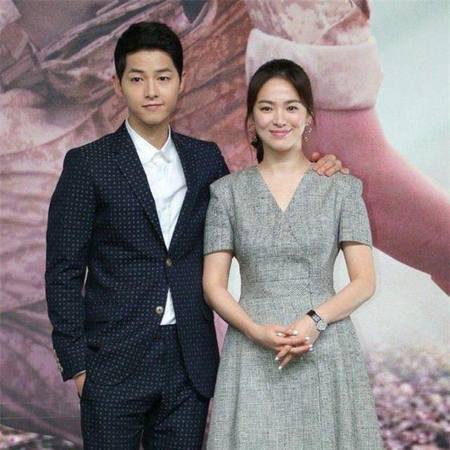 Song Joong Ki len tieng vu 2 lan bat qua tang Song Hye Kyo ngoai tinh hinh anh 2