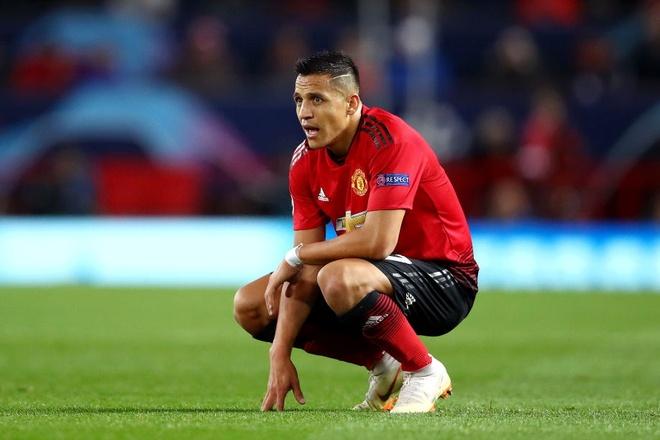 Sanchez,  Alexis Sanchez,  MU,  Man United anh 1
