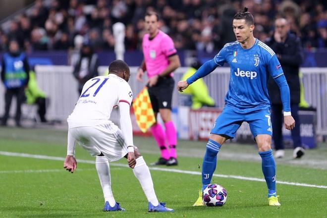 Champions League sẽ trở lại trong tháng 8 với trận mở màn là cuộc so tài giữa Juventus và Lyon